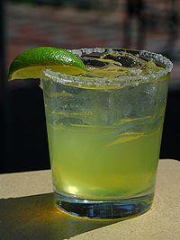 Margarita i krusta