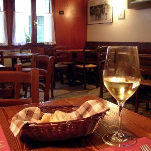 Kieliszek do białego wina